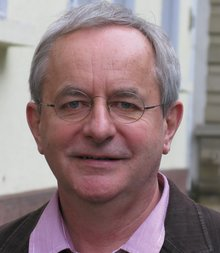 Betriebsseelsorger Guido Lorenz