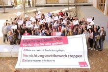 Betriebsräte-Konferenz des baden-württembergischen Einzel- sowie Groß- und Außenhandel