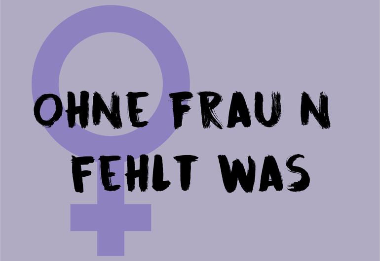 Kommunalwahl 2019: Ohne Frauen fehlt was