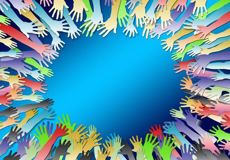 Gemeinsam gegen Rassismus, für eine solidarische und gerechte Politik!