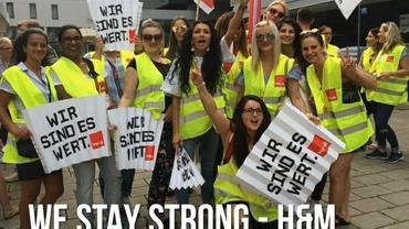 Wir Frauen wollen mitgestalten, nicht entsorgt werden!