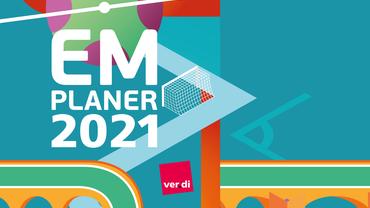 ver.di EM Planer 2021